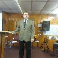 Pastor Jack Seiler